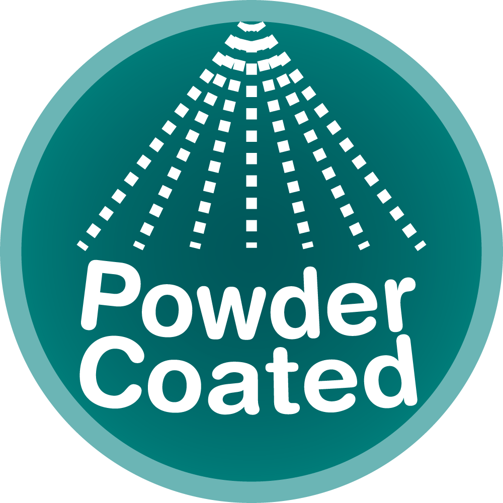 Powder Coated Seal