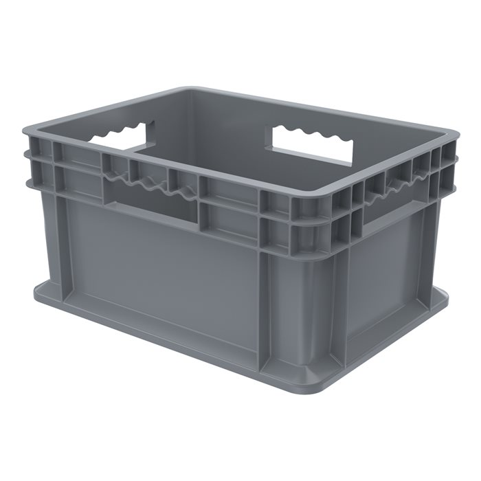 Straight Wall Container 37288