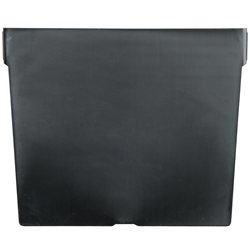 Divider for ShelfMax Bins, 12 Pack, Black (40030)