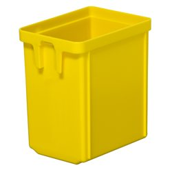 Mulit-Load Tote 1/8 Cup, Yellow (38008YEL)