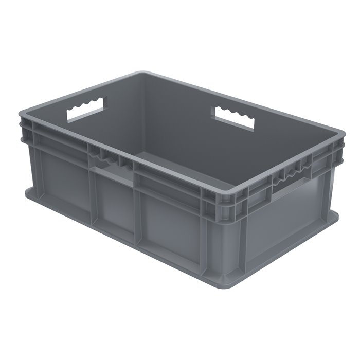 Straight Wall Container 37688