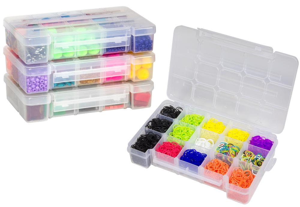 6 Great Storage Ideas To Organize Craft Supplies