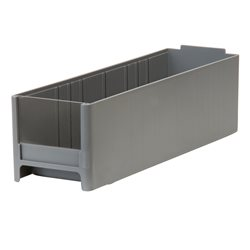 19-Series Cabinet Drawer 3-3/16 x 3-1/16 x 10-9/16, Gray