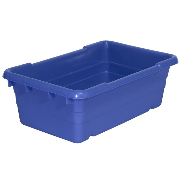 Akro-Mils Cross-Stack Akro-Tubs | Heavy Duty Plastic Tubs | Storage ...