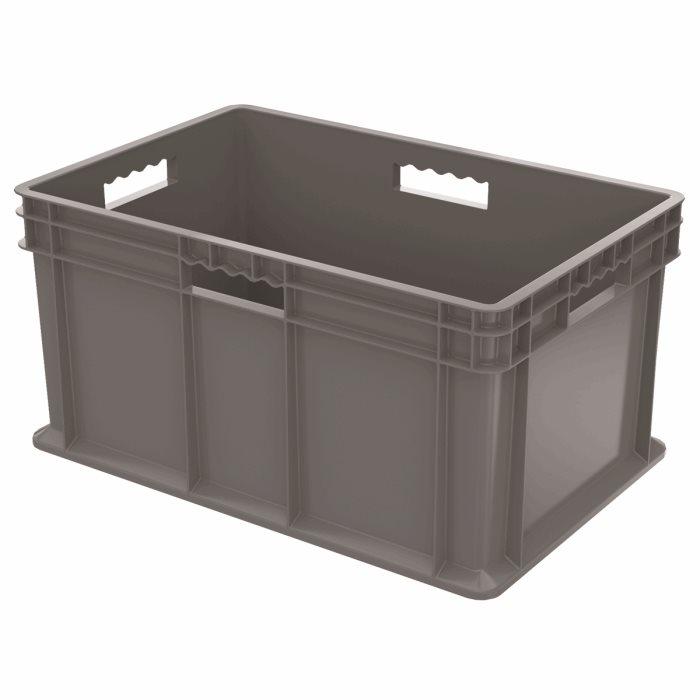 Straight Wall Container 37682