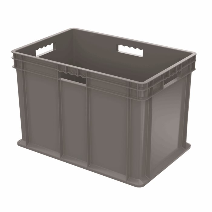 Straight Wall Container 37686