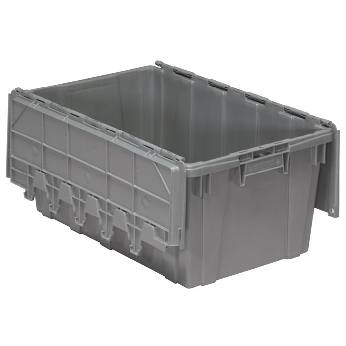 Attached Lid Container 39160