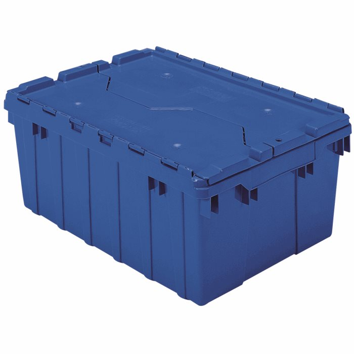 Attached Lid Container 39085