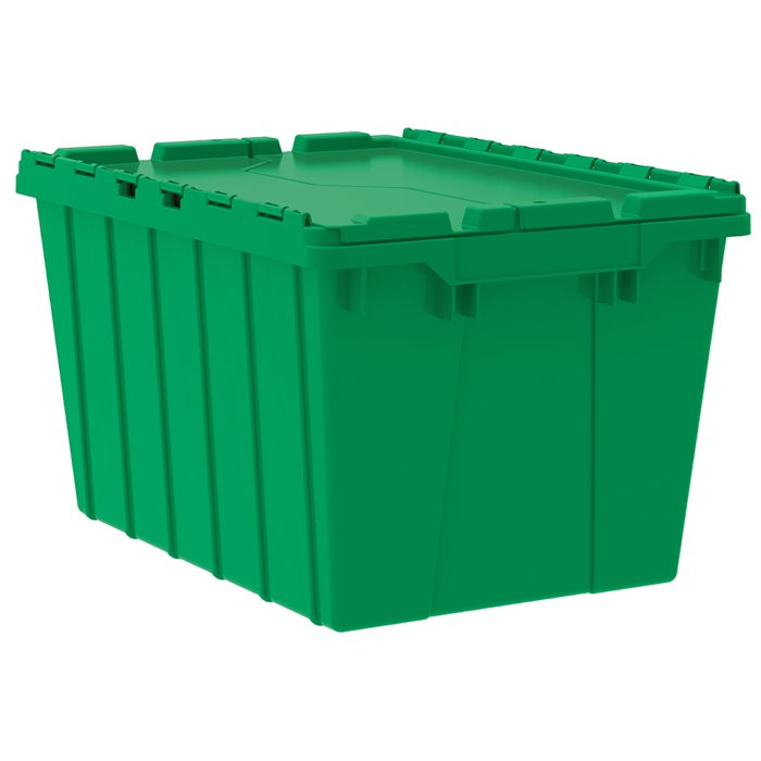 Attached Lid Container 39120