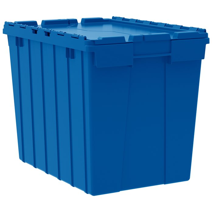 Attached Lid Container 39170