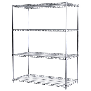Wire Shelving Label Holders | Akro Mils 29308 Wire Shelving Label Holder Pack Of 25 Christmas