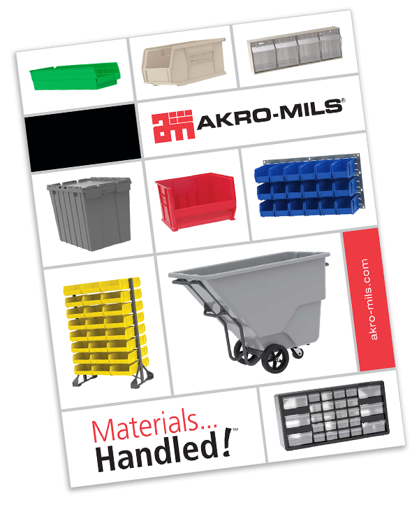 Materials Handled Catalog